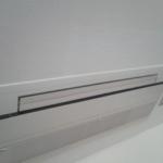 天井埋込カセット形エアコン(マルチエアコン)室内機