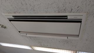 ダイキン(DAIKIN) 業務用エアコンSZRG140BCD 天井埋込カセット形 エコ・ダブルフロー(2方向吹出)